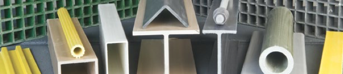 fiberglass structural shape products
