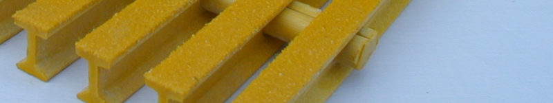 pultruded fiberglass grating products