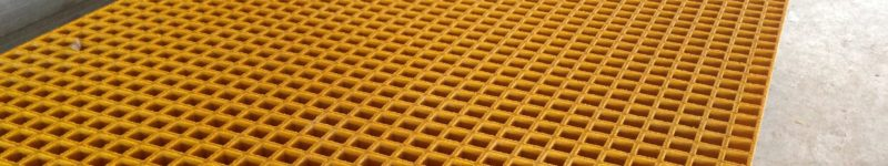 fiberglass molded grating products